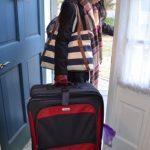 スーツケースのサイズの目安は?選び方や測り方は?