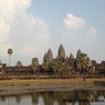 カンボジアのビザは国内で申請するのが無難!書き方と申請方法について