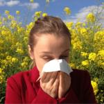 花粉症の症状と自分で出来る対策とは?毎年のピーク時期はいつ?