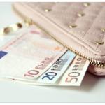 春財布はいつ買う?いつから使う?色の選び方と使う前にするべき準備