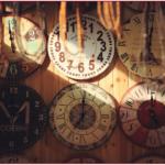 インテリアにもなる置き時計はこれッ!アナログとデジタルならどっち?
