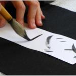 小学生の書き初めの筆はどう選ぶ?サイズや毛質は?