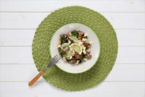 mushroom-salad-1607494_1920