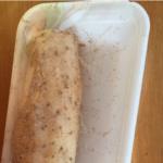 山芋を食べるとかゆみが起こるのはなぜ?原因とアレルギーを抑える対処法は?