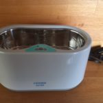 メガネの超音波洗浄機はシチズンがおすすめ?洗剤も家庭用で経済的!