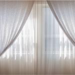 カーテンの洗濯方法と目安の頻度。風水で良い気を呼び寄せよう