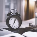 一日一日を大切に生きるの意味は時間配分を考えてやるべきことをこなすこと