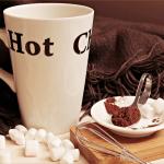 冬の定番ドリンク「ホットチョコレート」の作り方とココアとの違い