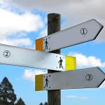 どちらかで迷ったらどちらも選ばない、第3の選択肢を選ぶと上手くいく