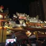 2泊3日の格安パッケージツアー★冬の台湾旅行記「台北・九份編」