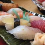 「お寿司」ガリの食べ過ぎ注意!その役割と適量をまとめてみた