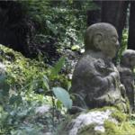 お墓に居る6人のお地蔵様「六地蔵」の意味と役割