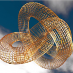 メビウスの輪の不思議とスピリチュアルな体験