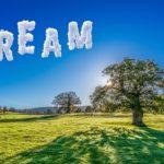 初夢が正夢になる?人に話すと叶わないのに話さないと叶う意味